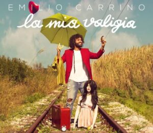 Autori di pop music italiana Emilio Carrino