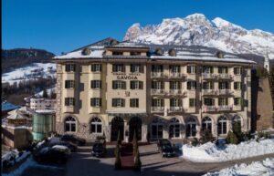 Mondiali Sci di Cortina: riaprono Il Grand Hotel Savoia e Il Savoia Palace