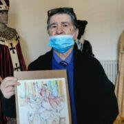 Sartoria Vincenzo Canzanella Napoli sfratto comune di napoli