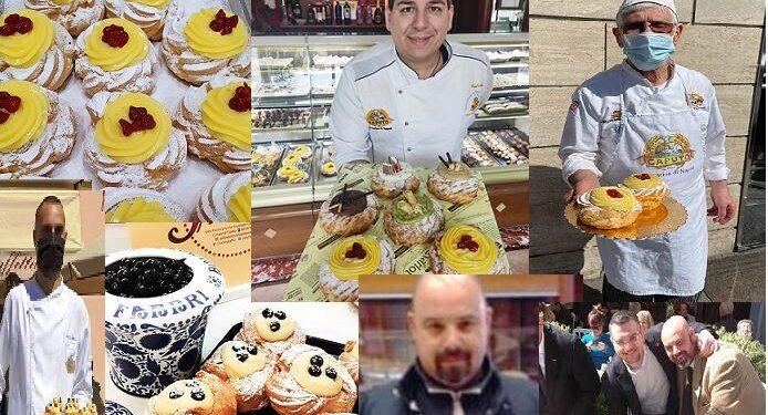 zeppole di san giuseppe 19 marzo storia e ricette