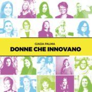 La copertina del libro Donne Che Innovano