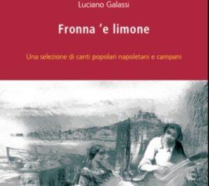 """Canti popolari in """"Fronna e' limone"""""""