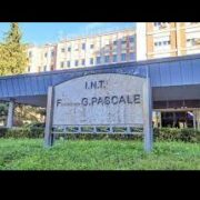 All'Istituto Pascale di Napoli cura sperimentale contro il cancro ai polmoni