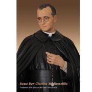 canonizzazione del beato don giustino russolillo