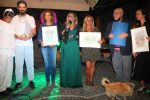 Davide Volpe vince il Poetry Slam