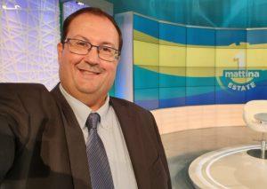 Il Buon Fabio, Fabio De Nunzio Presidente Associazione Bullismo No Grazie