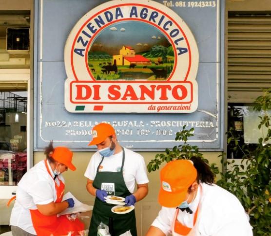 azienda agricola di santo a Cesa vicino la reggia di caserta